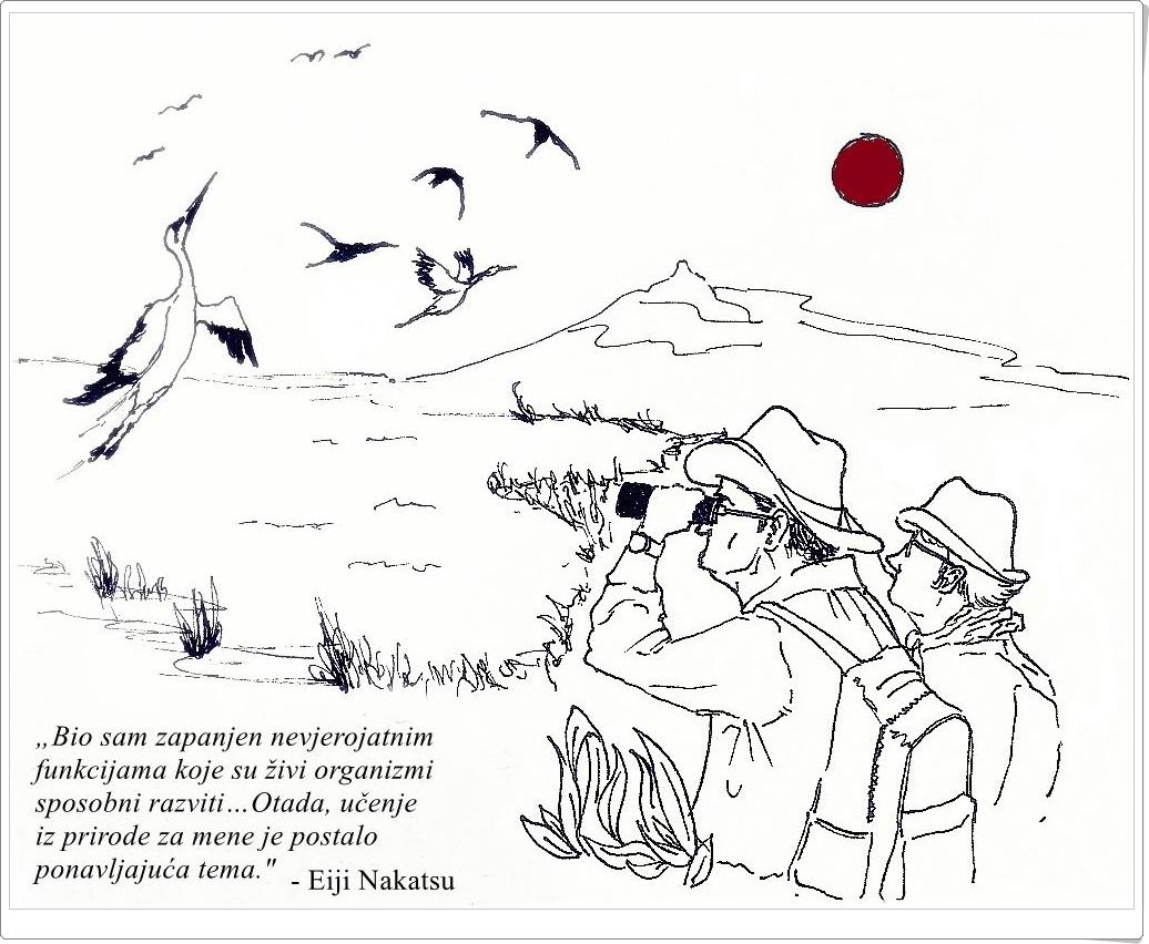 Ilustracija: Božo Cicvarić