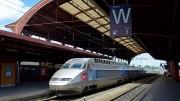 Gare de Strasbourg / Foto: Ante Klečina