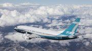 Prvi let Boeinga 737 MAX 7