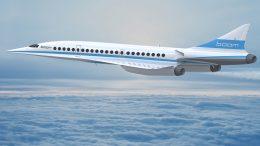 Boom XB-1 - najbrži civilni zrakoplov