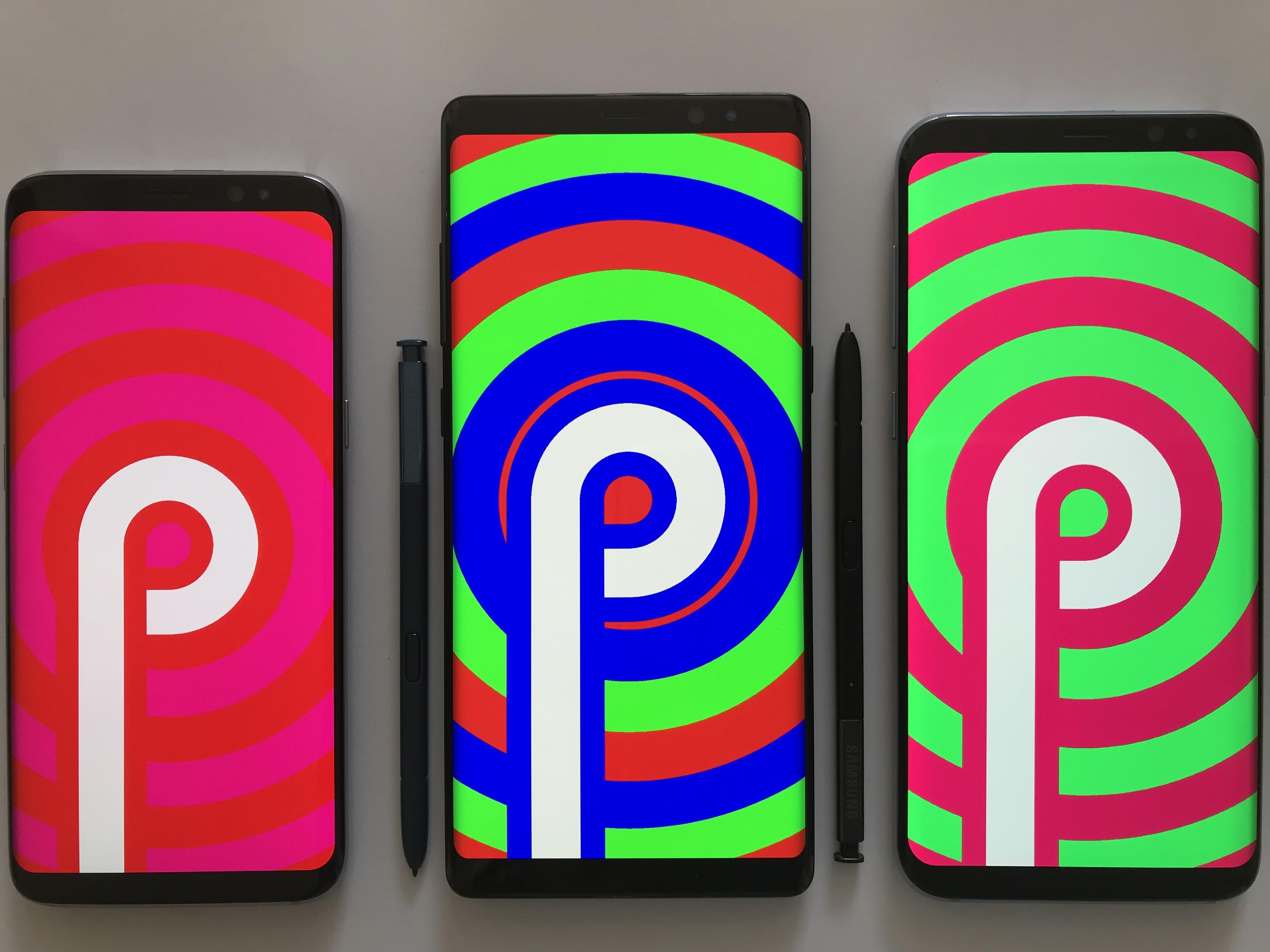 Sve aplikacije za upoznavanje s Androidom