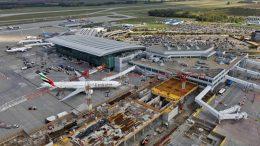 Zračna luka Budimpešta
