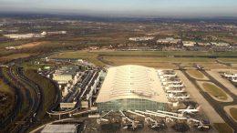Heathrow 5th terminal