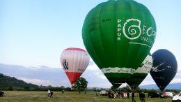 Najveći balon u Republici Hrvatskoj po obujmu