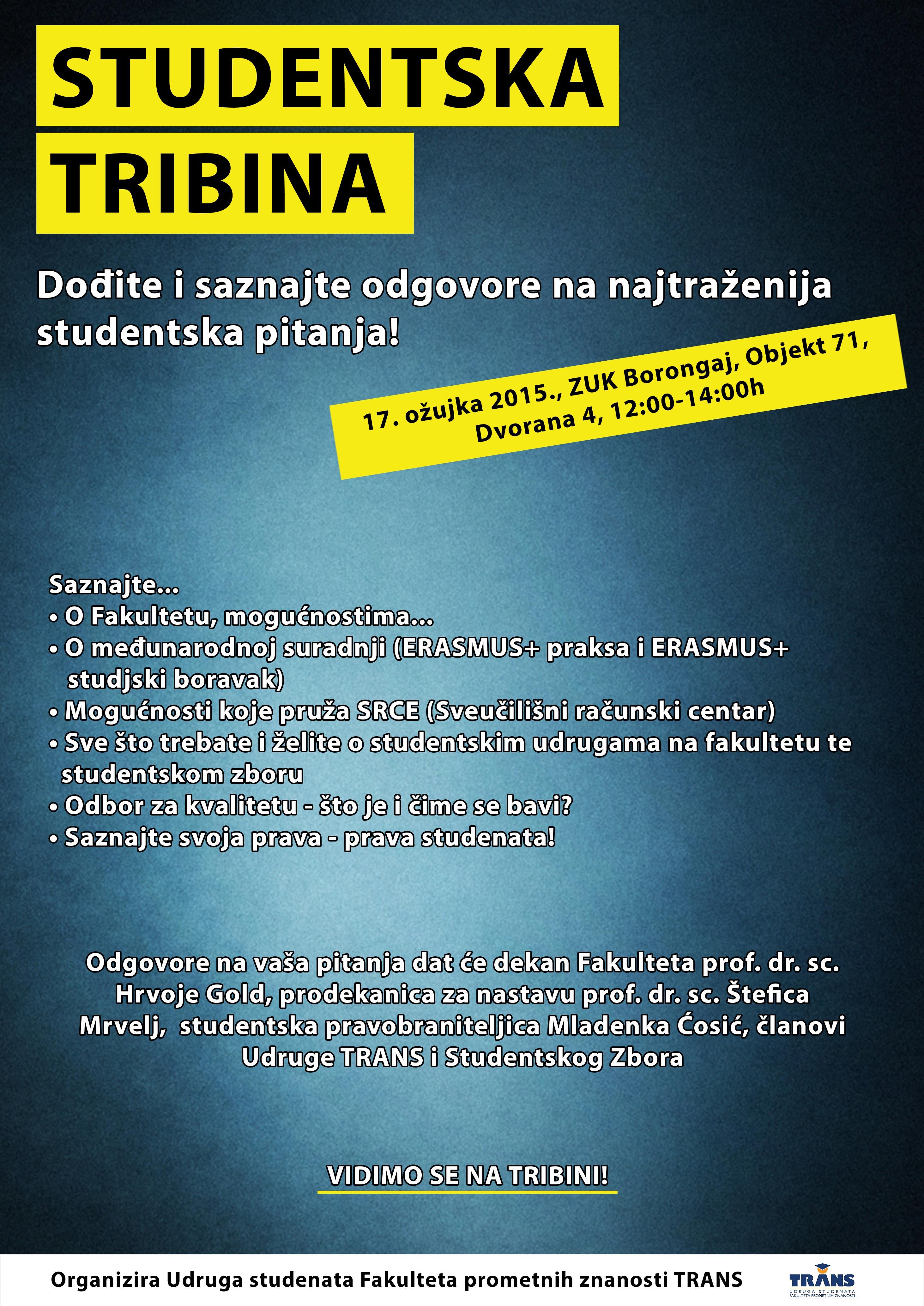 Studentska tribina 2015_V07_20150307