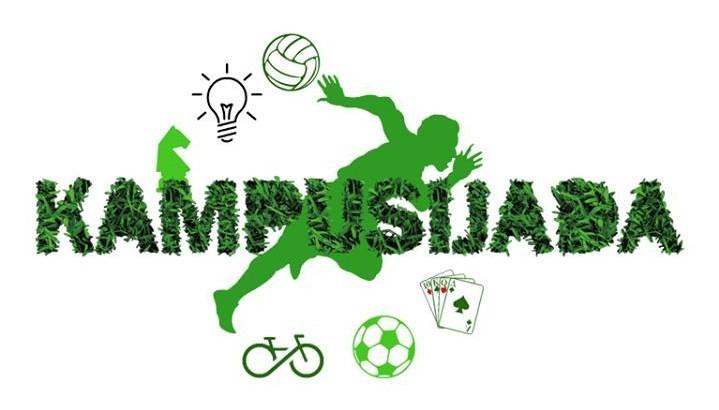 Kampusijada_logo