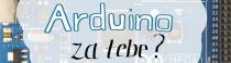 Poziv na Arduino radionicu