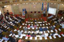 Studenti Fakulteta prometnih znanosti na Zagrebačkom energetskom tjednu 2017.