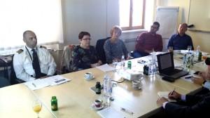 Sastanak Projekt Bura u Dubrovniku