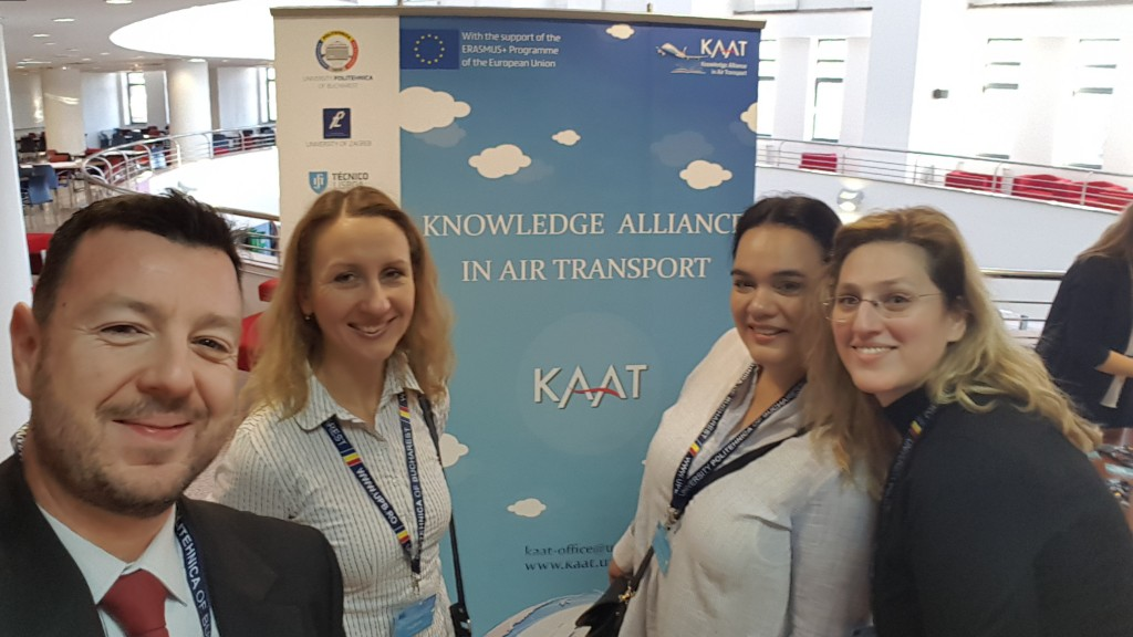 KAAT Launch Conference