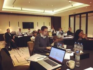 10th ASPAG meeting