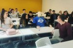 Thumbnail for the post titled: FTTS students on field classes and professional practice